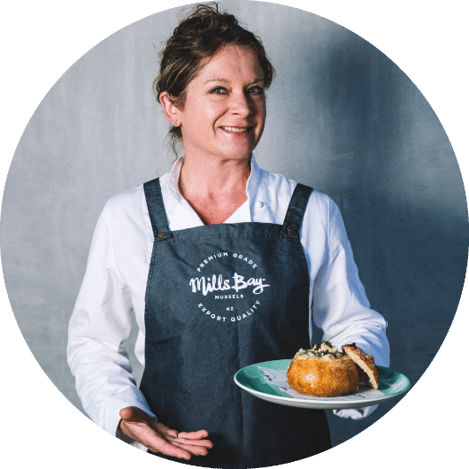 Mills Bay Mussels Recipes and Inspiration